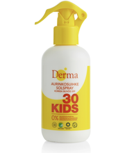 Kids Sun Spray Spf30