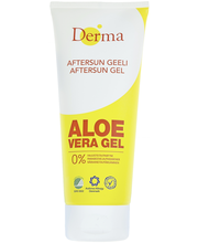 After Sun Geeli Aloe Vera
