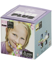 Plus Plus MINI Pastel 600 kpl