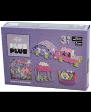 Plus Plus MINI Pastel 220 pcs. 3in1