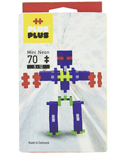 Plus mini neon 70 robot