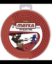 Block tape keskikokomayka