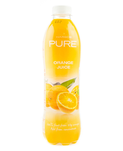 PURE Orange Juice 100cl plo appelsiinimehu