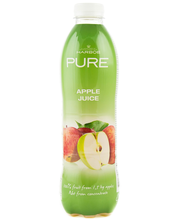 PURE Apple Juice 100cl plo omenamehu