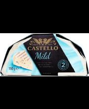 Castello 150 g Mild sini-valkohomejuusto