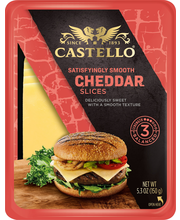 Castello Burger 150g C...