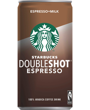 Starbucks 200ml Double...