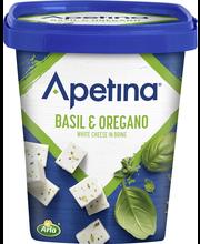 Apetina välimerelliset kuutiot basilika-oregano 200 g