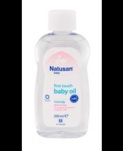 Natusan Baby 200ml hoi...