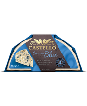Castello 150g Blue sin...