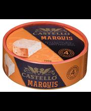 Marquis punavalko home...