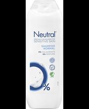 Neutral 250ml shampoo