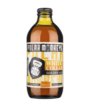Polar Monkeys Golden A...