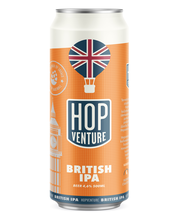 Hopventure British India Pale Ale 4,6% 0,5 l tölkki