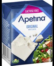 Apetina 200g laktoositon välimerellinen juustopala