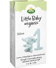 Arla Little Baby 1 500...