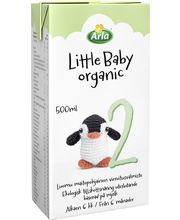 Arla Little Baby 2 500...