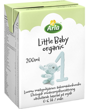 Arla Little Baby 1 200...