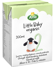 Arla Little Baby 2 200...