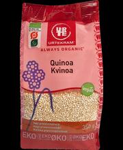 Urtekram 350g luomu Kvinoa