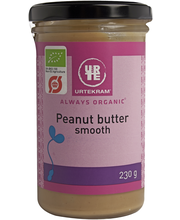 UK 230g luomu Peanut B...