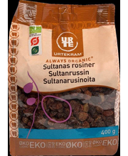 Sultanarusina 400g