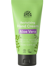 UK 75 ml luomu Aloe ve...