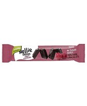 Nellie Dellies 33g Crispy Raspberry suklaapatukka