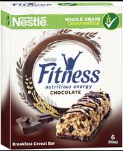 Nestlé Fitness 6x23.5g suklaa viljavälipalapatukka