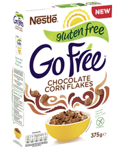 GoFree 375g Chocolate ...