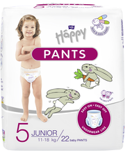 Happy pants jun 22
