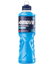 4MOVE Multifruit Flavour Isotonic Drink  0,75l PET
