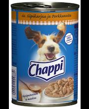 Chappi 400g Siipikarja...