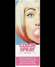 Hiussävyte Col.spray Pink
