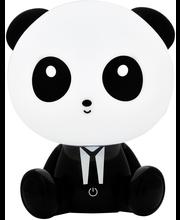 Lasten yöval. panda