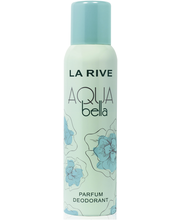 La Rive 150ml Aqua Bel...