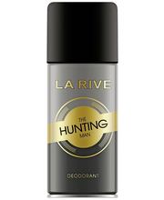 La Rive 150ml Hunting Man deodorantti spray