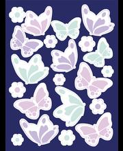Sisustustarra butterfly
