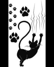 Forwall sisustustarra kissa