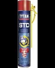 Tytan O2 STD All Season Ergo PU pillivaahto 750ml jokasään