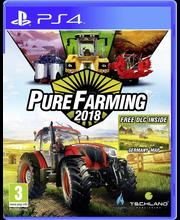 PS4 PURE FARMING 2018 ...