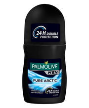 Palmolive 50ml for Men Pure Arctic roll-on deodorantti