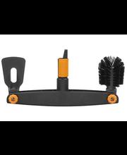 Fiskars QuikFit™ räystäskourun puhdistaja