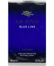 La Rive 90ml Blue Line for man edt