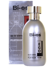 Bi-Es 100ml Ego Platinum Eau de toilette
