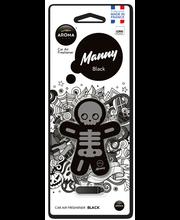 Manny black