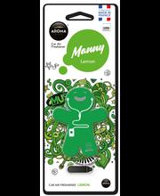 MANNY LEMON - Manny lemon