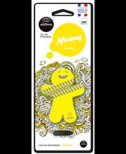 Manny vanilla