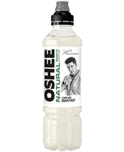 Oshee natural isotoninen 750ml sitruuna