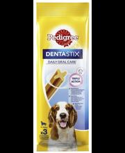 Pedigree Dentastix Medium 77g